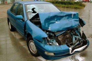 schade rijden