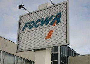 gestuurde schadestroom FOCWA