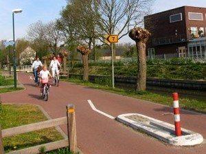 fietsongelukken