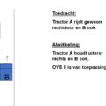 GEEN OVS 4 Brede Tractor (2)